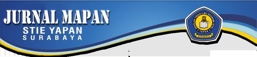 ELECTRONIC JOURNAL STIE YAPAN SURABAYA